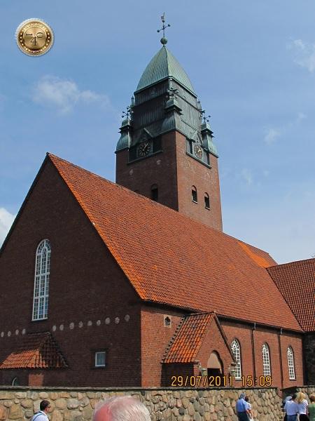 Церковь в Гётеборге