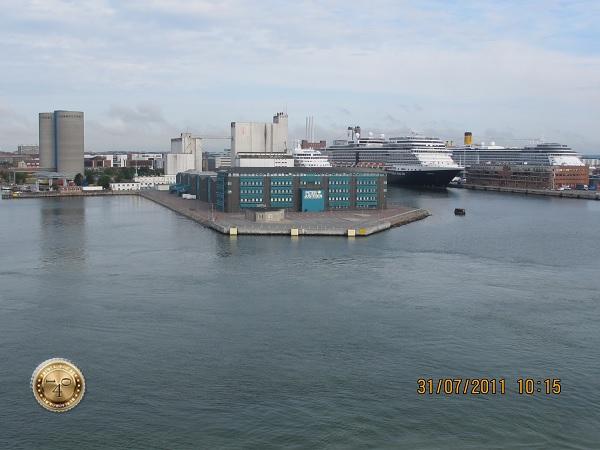 Порт Копенгаген