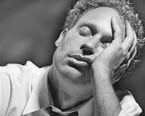 Сонливость от стресса