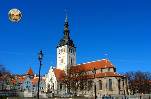 Церковь Нигулисте в Таллине
