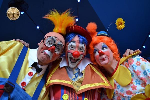 Клоунада для лохов