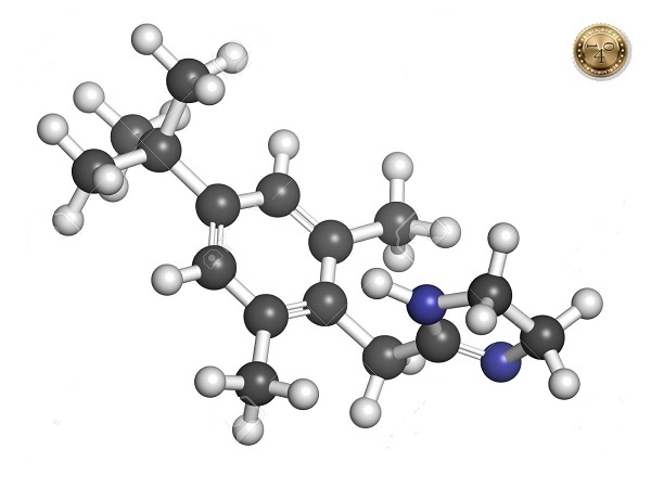 Молексула клсилометазолина