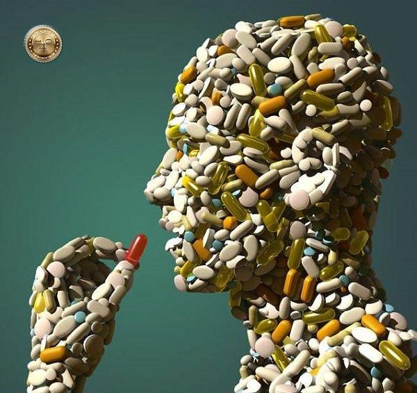 Привыкание к лекарствам