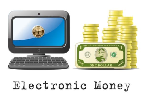 электрнные деньги