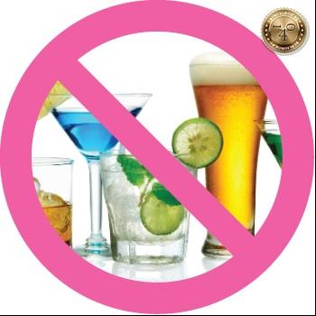 усиление влияния алкоголя