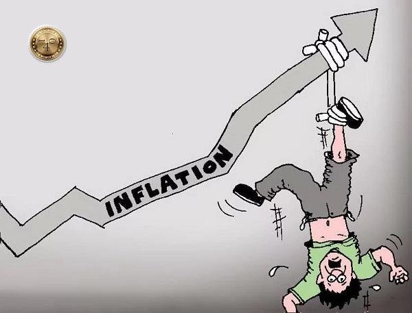 инфляция разоряет граждан