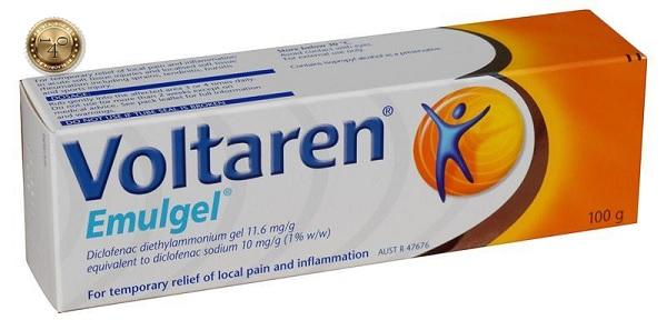 препарат вольтарен