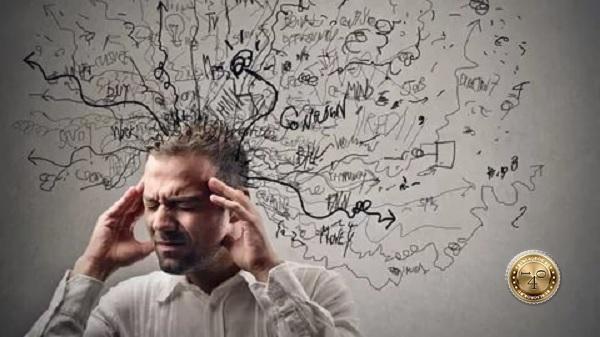 стресс враг здоровья
