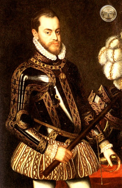 Филипп II Габсбург