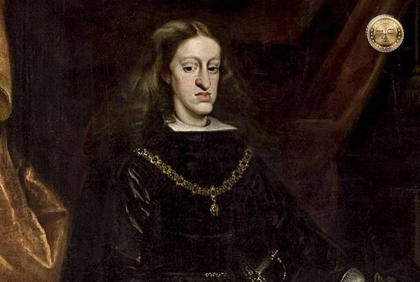 Король Карл II Габсбург