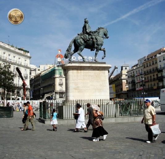 Король Карлос III