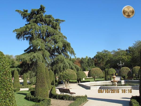 парк Ретир