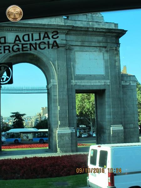 Ворота Толедо