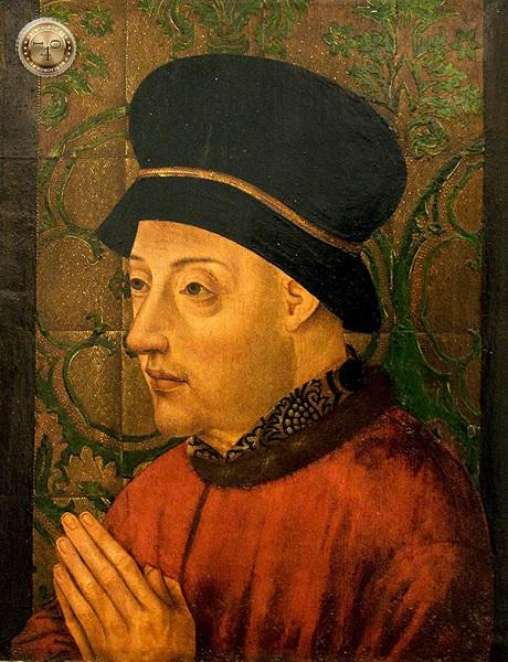 Король Португалии Жуан I