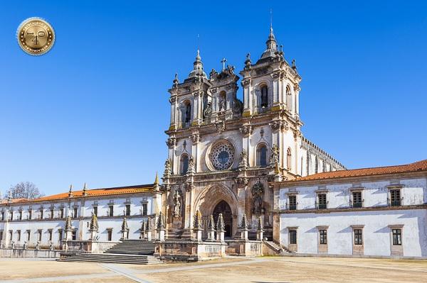 Монастырь Святой Марии в Алкобаса