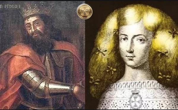 Инесс и Педру