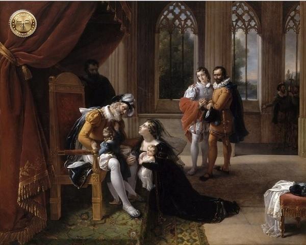приговор Альфонсо IV