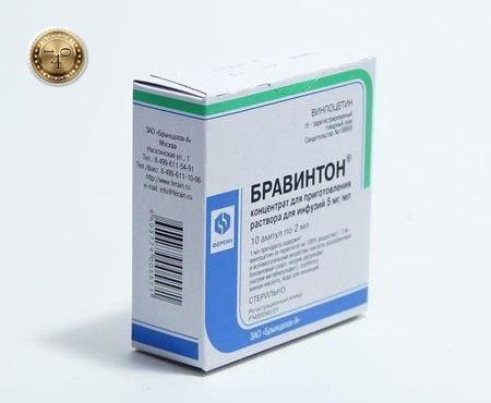 препарат бравинтон
