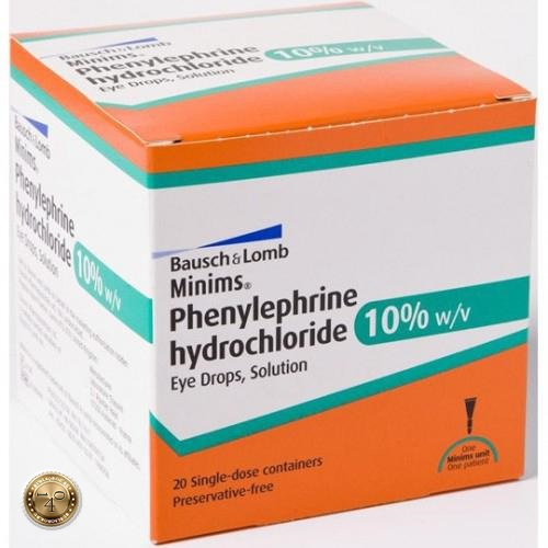 препарат фенилфедрин гидрохлорид