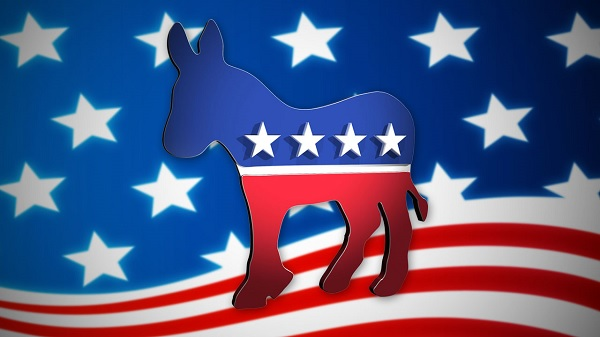 герб демократов