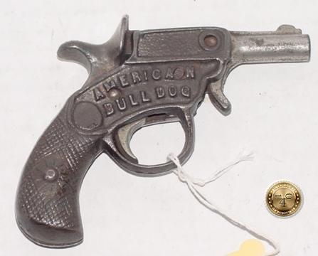 пистолет бармена