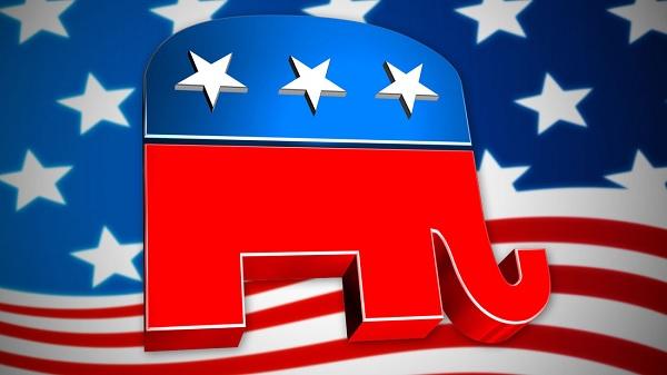 герб республиканцев
