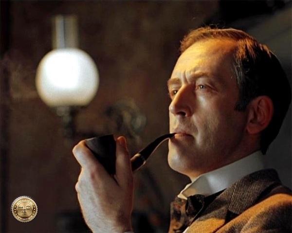 Шерлок Холмс: 1 сезон