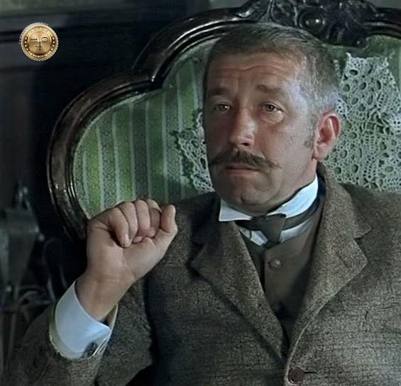 инспектор Лестрейд