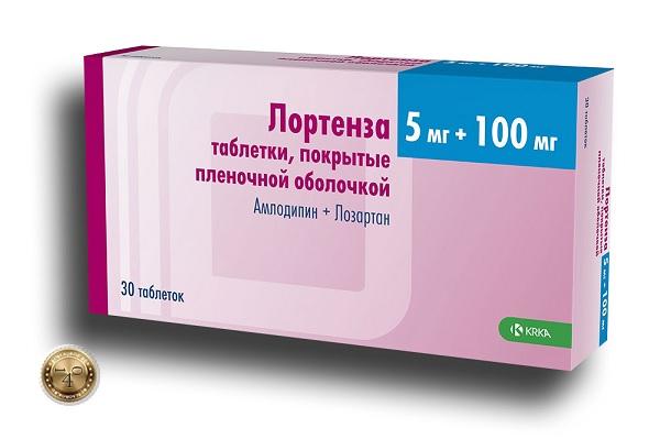 препарат лортенза