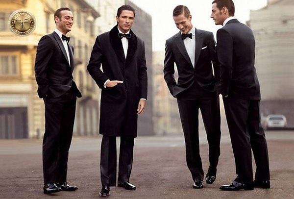 Приятели джентльмены