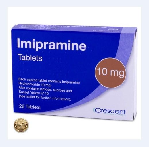 препарат имипрамин