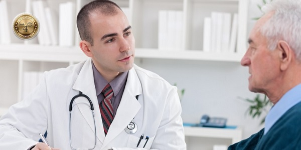 контроль врача