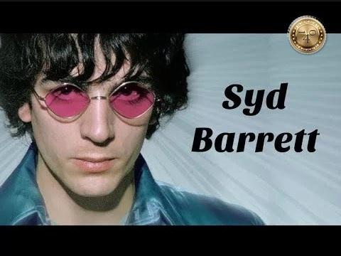 Сид Барретт в юности