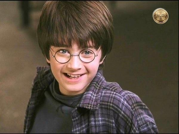 Гарри Поттер маленький