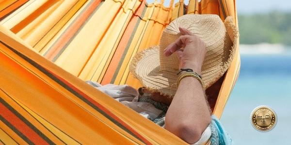 Пуаро в гамаке