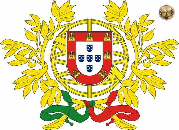 португальский герб
