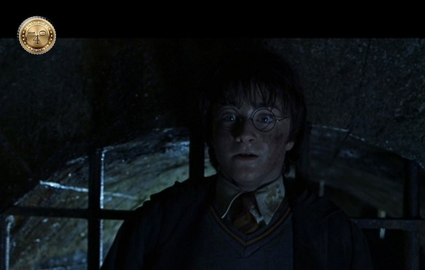 Гарри у решётки