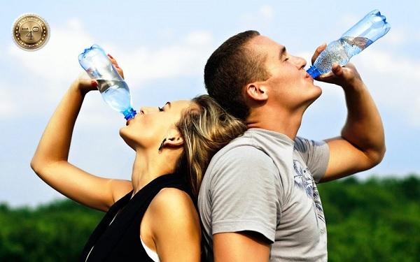 пить долго