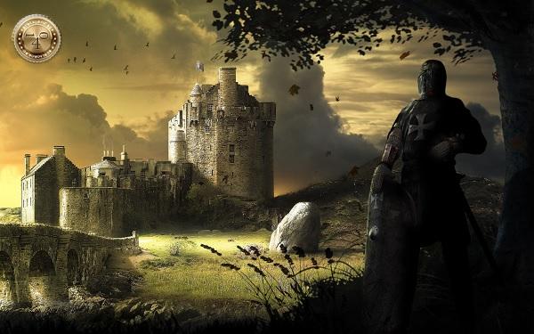 замок царя