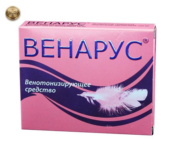 препарат венарус