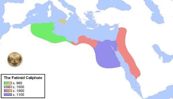 фатимидский халифат