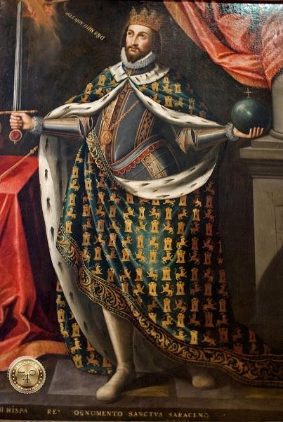 Фердинанд III кастильский