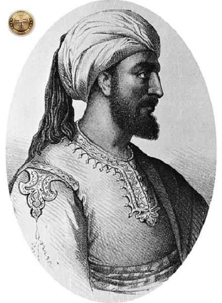 Абд ар-Рахман I