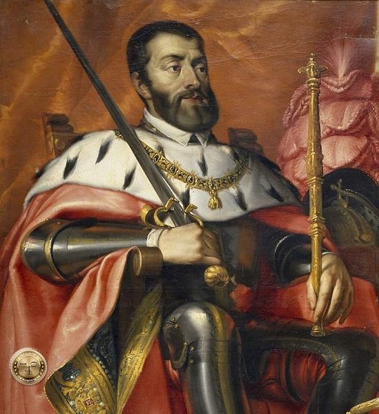 Император Карл V