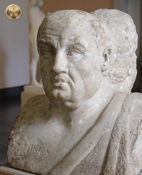 философ Сенека