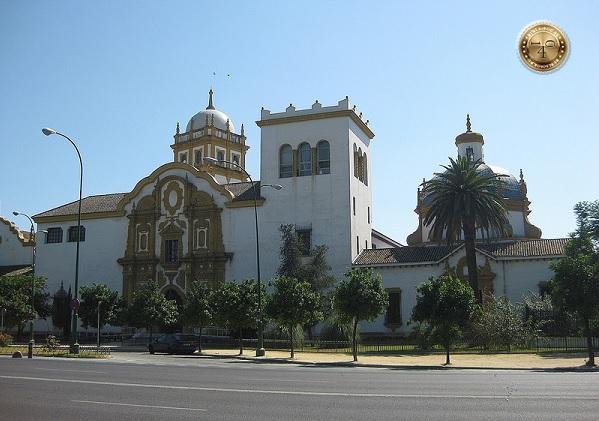 павильон Аргентины в Севилье