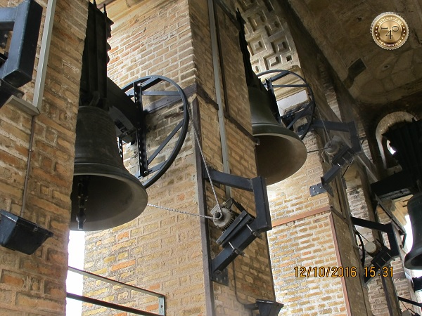 колокола Хиральды