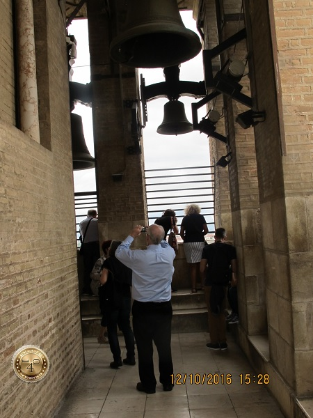 колокольня Хиральды