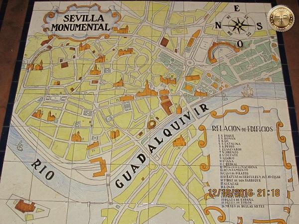 план Севильи