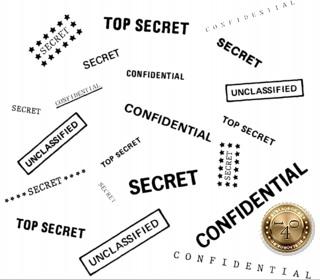 топ секрет